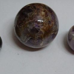 Amethyst Balls