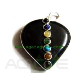 Black-Agate-7-Chakra-