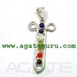 Chakra-Double-Snake,pendant