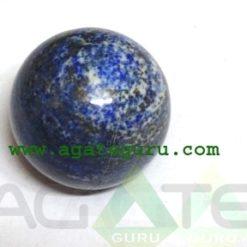 Lapiz-Lazule-Ball-Rose-Quartz-Wholesaler-ManufacturerBalls