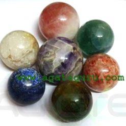 Mix-Balls-Rose-Quartz Wholesaler ManufacturerBalls