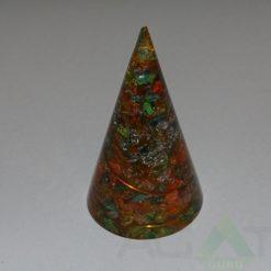 Mix Orgone Cone