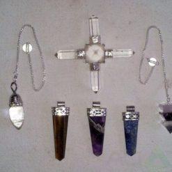 Mix Shape & Size Pendulums