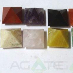 Mix-agate-Stone-Vastu-Pyram.,