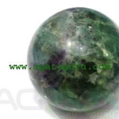 Rainbow-Fluorite-Ball Rose-Quartz Wholesaler ManufacturerBalls