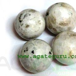 Rainbow-Moonstone-Balls Rose-Quartz Wholesaler ManufacturerBalls