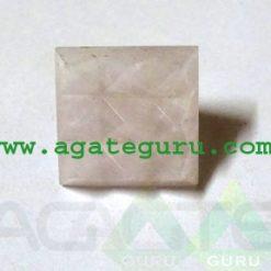 Rose Quartz Vastu Pyramid