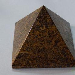 Pyramids & Points