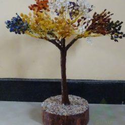 7 CHAKRA 300BDS TREE.