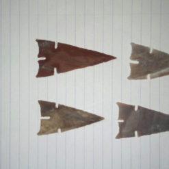 Arrowheads AH#19