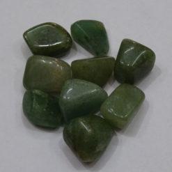 Green Aventurine Tumbling stones