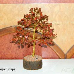 Red Jesper 1000bds Tree