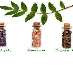 Healing Bottles