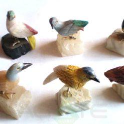 Agate Birds