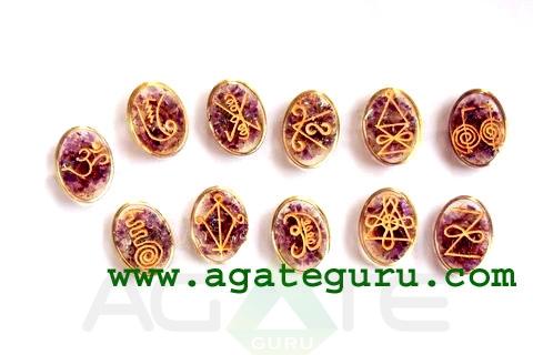 Amethyst-Orgone-Karuna-Reik