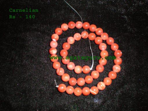 Carnelian.. beads