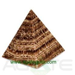 Aragonite Big Pyramid