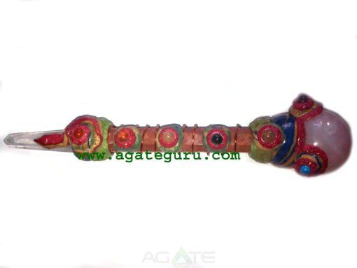 Tibetan Healing Wands TH 005