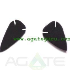 Black Agate Flat