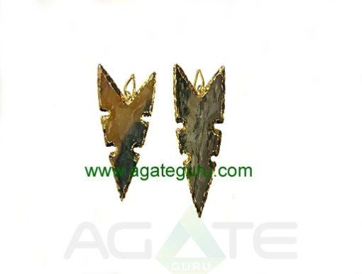 Eletroplated-arrowhead