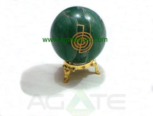 Green-Aventurine-Ball