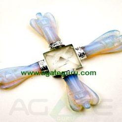 Opalite Angel Generator