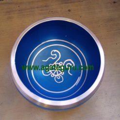 Tibetan Singing Bowls Brass Singing Bowls..