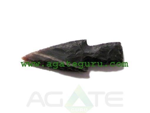 Arrowhead Wholesale Agate Arrowheads