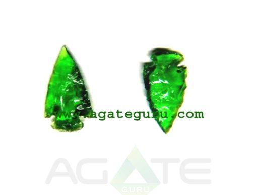 Green-Glass-1-Inch-Arrowhea
