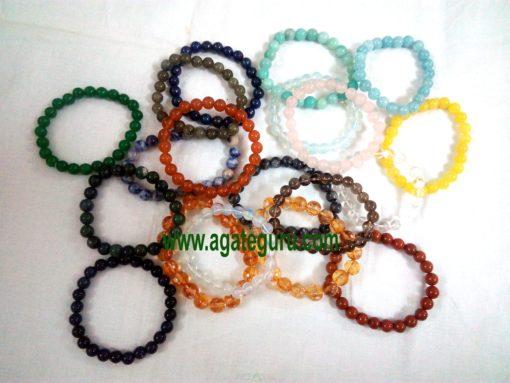Mix Stone Bracelets