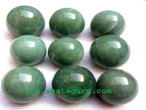 Wholeseller Supplier Semi Precious Stone Green Aventurine Balls
