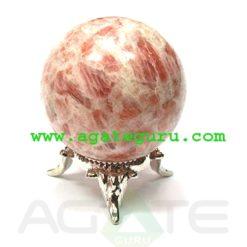 Wholesale Sunstone balls Wholesale Healing Spheres