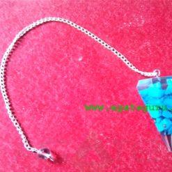 Orgone Turquoise Pendulum