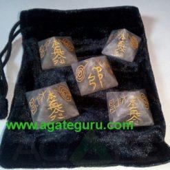 Amethyst Healing Reiki Pyramid Wholesale