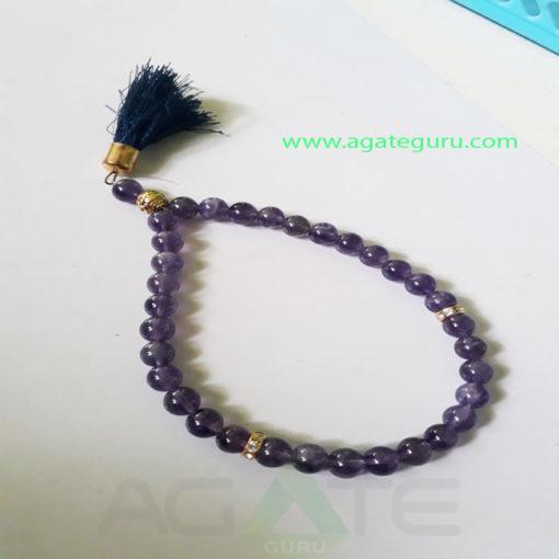Amethyst-Natural-Beads-Muslim-Prayer-Tasbih
