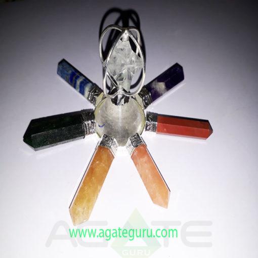 Chakra-Generator-With-Markaba-Spining