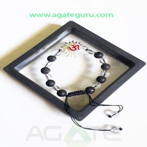 Crysta-With-Lava-BEads-Handmade-Bracelet-Box