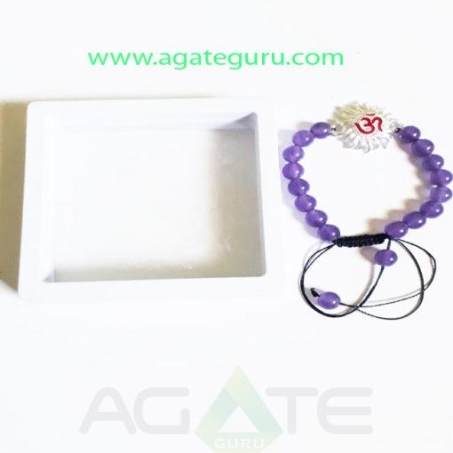 Crystal-Amethyst-Handmade-Yoga-Bracelet-With-Box