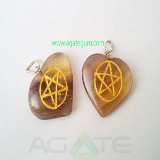 Engrae-Multi-Flouride-Star-Heart-Pendant