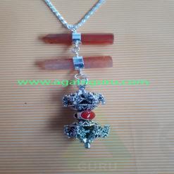 Gemstone-Dorje-Pendent