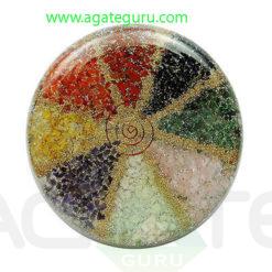 Multy-Orgone-Charging-Plate-Reiki-Symbol-Spiritual-Gemstones