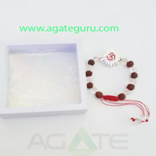 Ohm-sun-Charm-Handmade-yoga-Bracelet-with-Gift-Box
