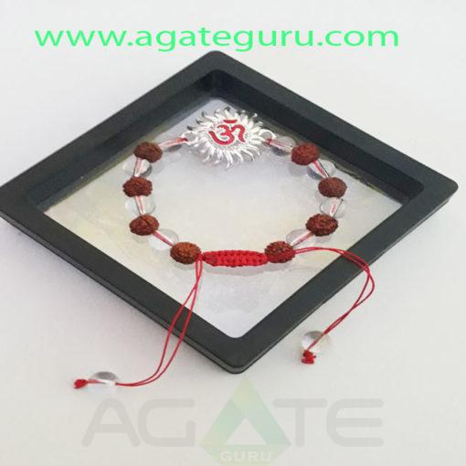 Rudraksh-With-Crystal-Beads-om-Charm-Bracelet