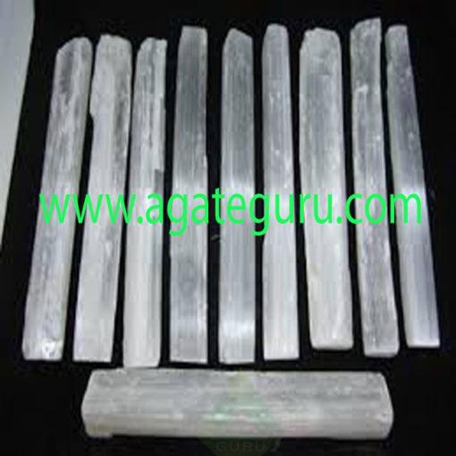 Selenite-natural-Shape-Healing-Stick