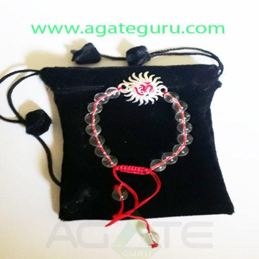 Sun-Om-Charm-Crystal-Bracelet-With-Pouch