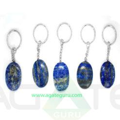 metaphysical-lapis-lazuli-worrystone-keychain-silver-tone-keychain-natural-lapis-lazuli-worrystone-keychain-palm-stone-metaphysical-1_500x
