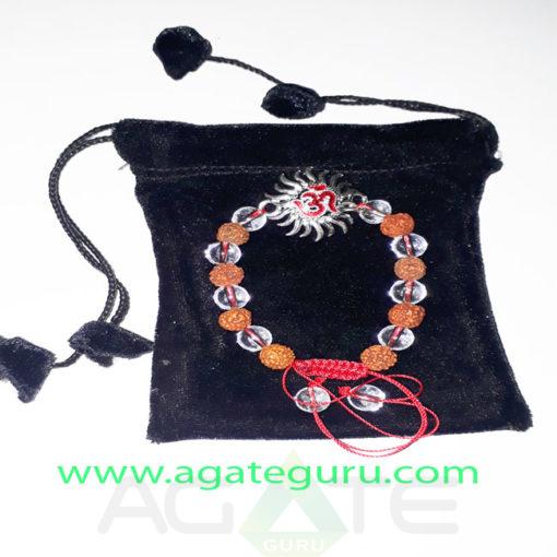 rudraksh-Sun-Charm-Handmade-yoga-Bracelet-with-Pouch