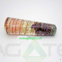 Amethyst-And-Rose-Quartz-Orgone-MAssage-Wand
