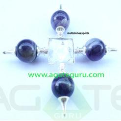 Amethyst-Ball-Healing-Reiki-Generator