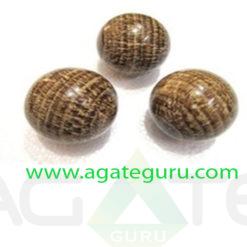 Aragonite-Gemstone-HEaling-Balls